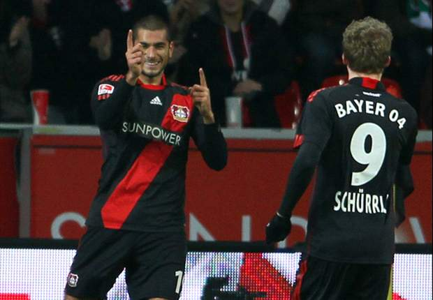Bundesliga Preview: Hannover - Bayer Leverkusen