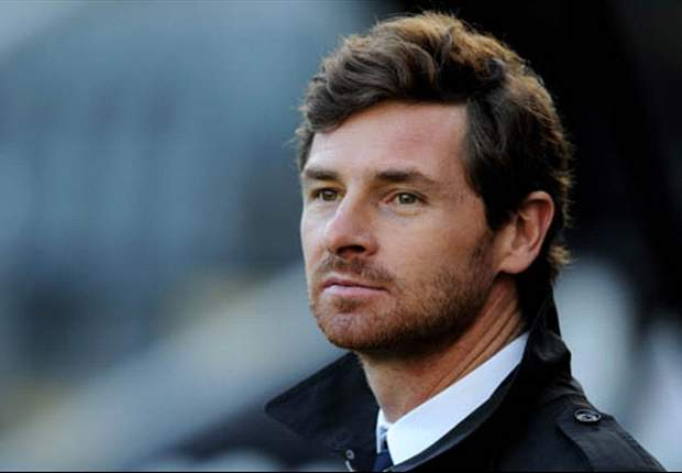 Villas-Boas congratulates Chelsea on Champions League triumph