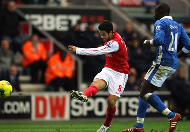 Arteta: Visiting Everton with Arsenal will be special
