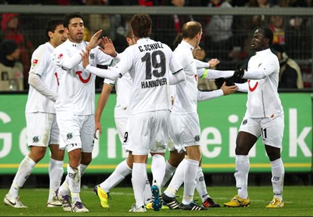 Hannover gegen Leverkusen - Deutschlands Europa-Helden im direkten Duell