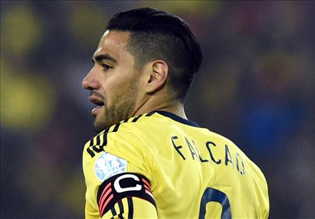Chelsea maakt komst Falcao bekend