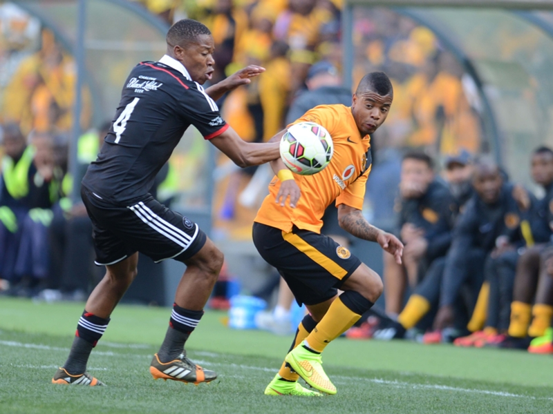 FEATURE: Will Pirates continue their dominance over Kaizer Chiefs in the Ca...