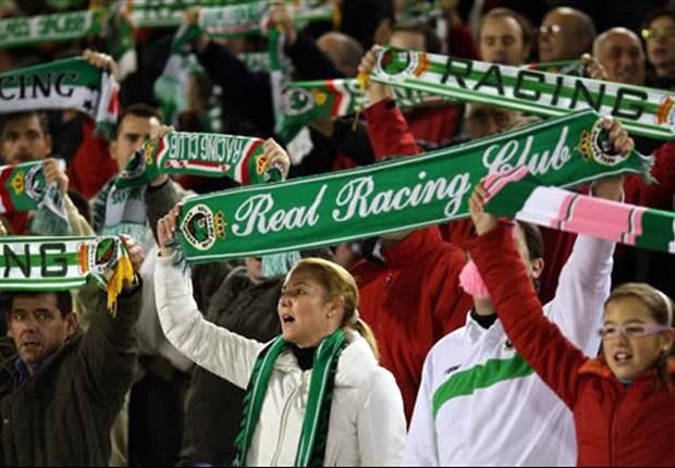 Racing 1-1 Almería: David Concha hace tablas con Goliat