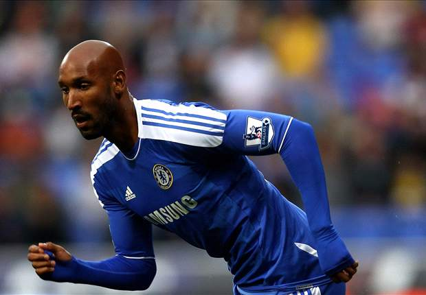 West Ham 'massively interested' in Chelsea striker Nicolas Anelka, says boss Sam Allardyce