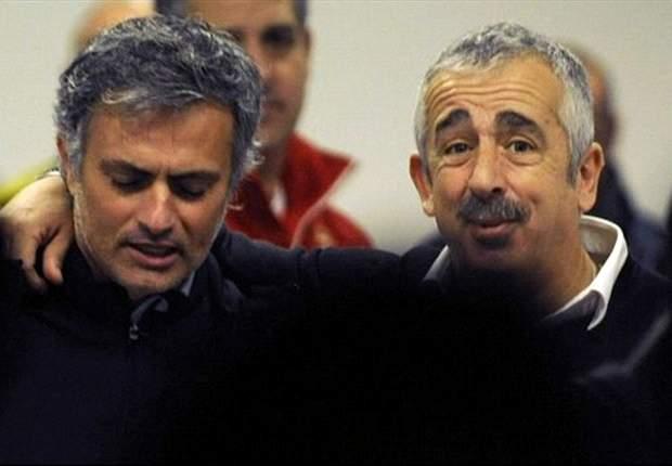 Mourinho sends condolences after Preciado's death