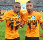 South Africa Player of the Week - George Lebese