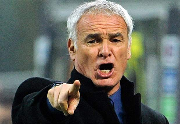 Inter boss Claudio Ranieri gunning for revenge after drawing Didier Deschamps' Marseille in the last 16 of the Champions League