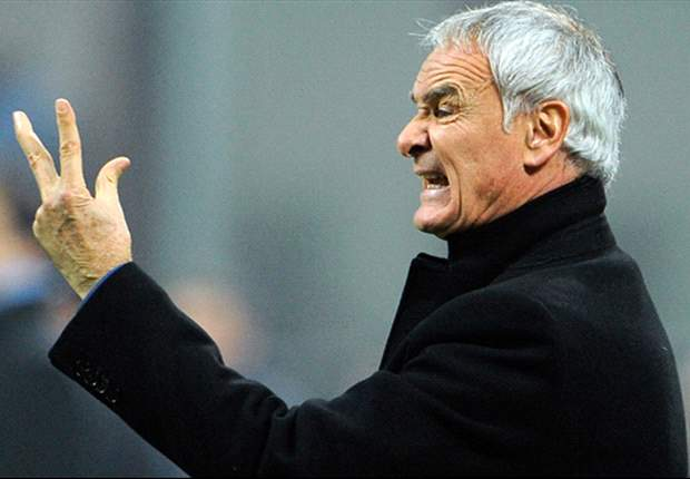 Inter's Claudio Ranieri ahead of Cesena clash: There is growing belief in the team