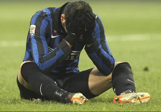 Serie A Preview: Inter v Fiorentina