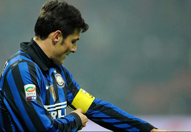 Javier Zanetti rues Inter display against Roma: It was our worst performance this season