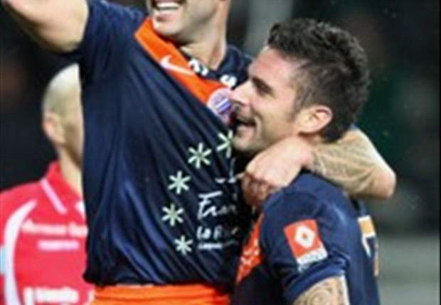 Montpellier on the verge of claiming first Ligue 1 title in club history