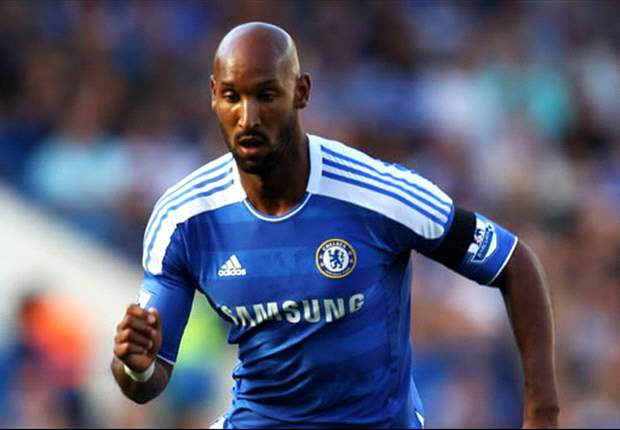 As Chelsea accept his transfer request, striker Nicolas Anelka says he knows where he'lI be playing in January