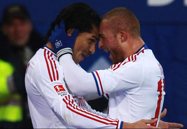 Chelsea own 50 per cent stake in Hamburg's Gokhan Tore - report