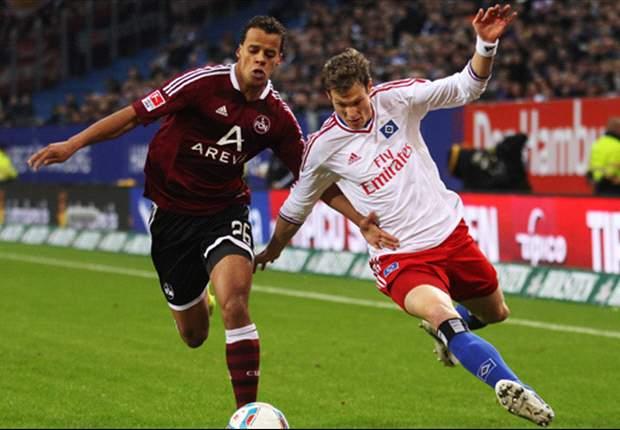 Hamburg vs. Nürnberg: Welche Mannschaft hat das Pokal-Aus schon verdaut?