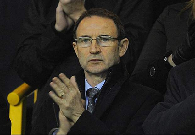 O'Neill looking to strengthen Sunderland attack