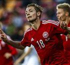U21s REPORT: Denmark 2-0 Serbia
