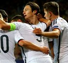 U21s REPORT: Czech Rep 1-1 Germany