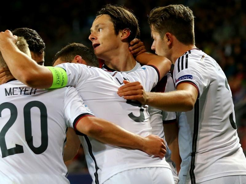 Italy U-21 v Germany U-21 Betting: Die Mannschaft can exploit slow Azzurrini starters