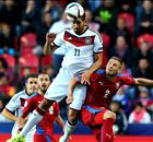 U21s RATINGS: Czech Rep 1-1 Germany