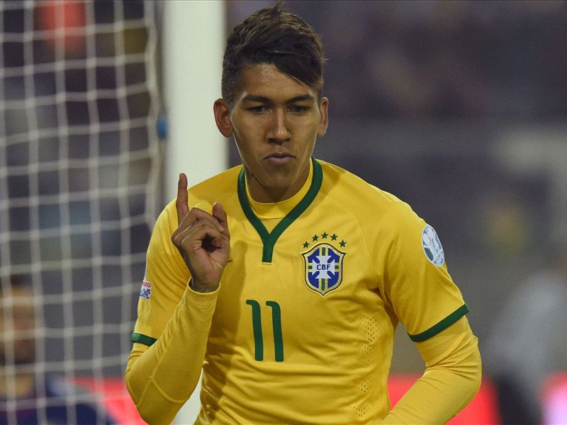 Firmino will give Liverpool a lot of joy, says Babel