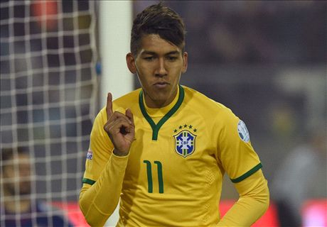 'Firmino will give Liverpool a lot of joy'