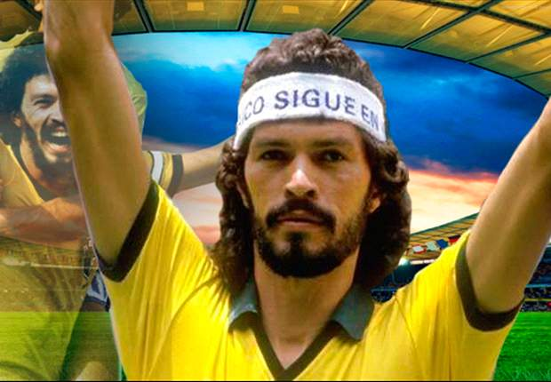 Footballer, artist, icon and activist - a tribute to Brazil legend Socrates (1954-2011)