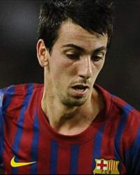 Isaac Cuenca Player Profile