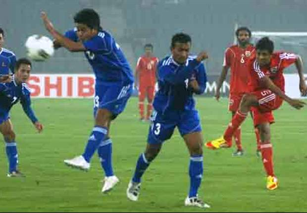 India's history in the SAFF Championships