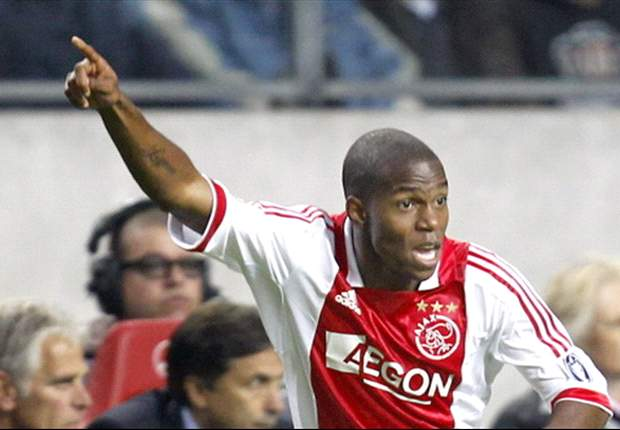 "Ajax-talent wacht op kans: ""Dan pak ik 'm"""