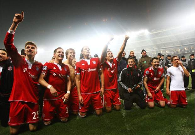 Trip To India Will Be A Great Experience: FC Bayern Munich Stars