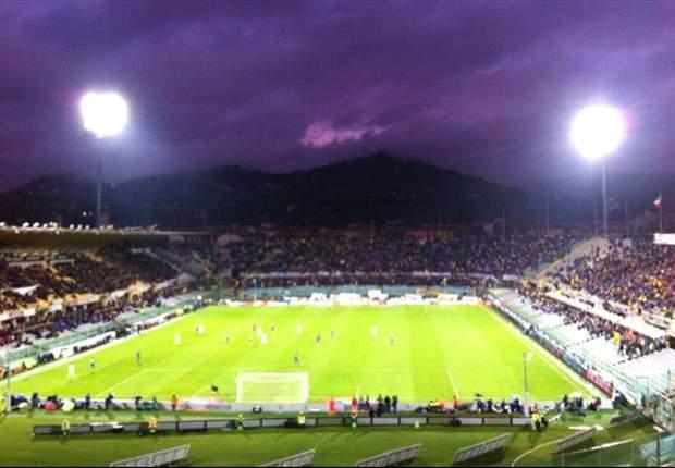Serie A: chiesto alla Lega lo spostamento di Fiorentina-Roma e Fiorentina-Palermo