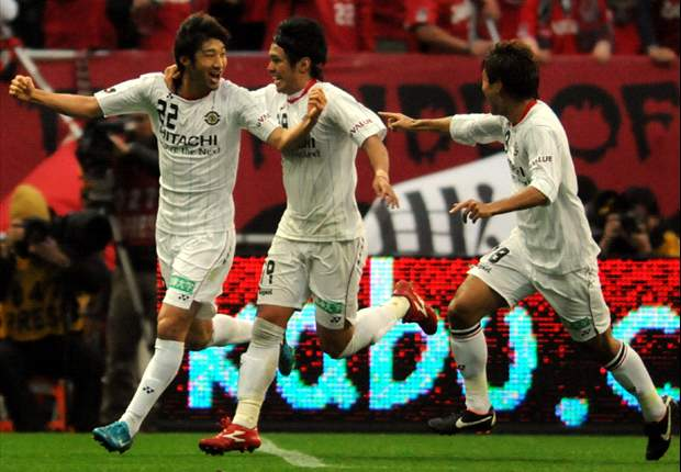 Kashiwa Reysol 2-0 Auckland City: Japanese champions commence Club World Cup campaign with comfortable win