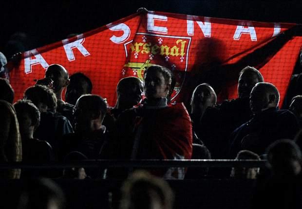 Fans Ingin Arsenal Datangkan Pemain Baru