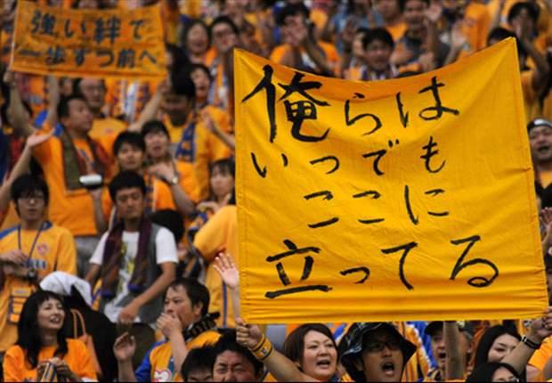 J-League Review: Vegalta remain unbeaten while Marinos winless streak reaches 10