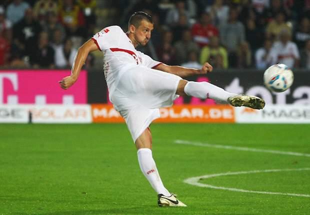Macchè ferma, l'Inter reagisce subito allo 'schiaffo' di Paulinho e piazza colpi a ripetizione! Dopo Schelotto, ecco l'accordo per Kuzmanovic, arriva stasera a Milano. E c'è una 'beffa' a Lotito...