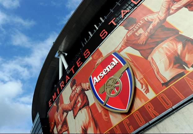 FC Arsenal verlängert Sponsorenvertrag mit Emirates Airlines