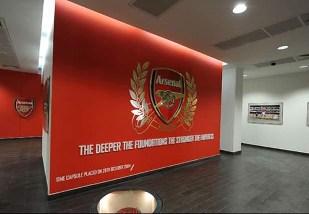 Arsenal Kontrak Chuba Akpom