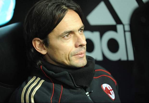 AC Milan hand Inzaghi coaching role