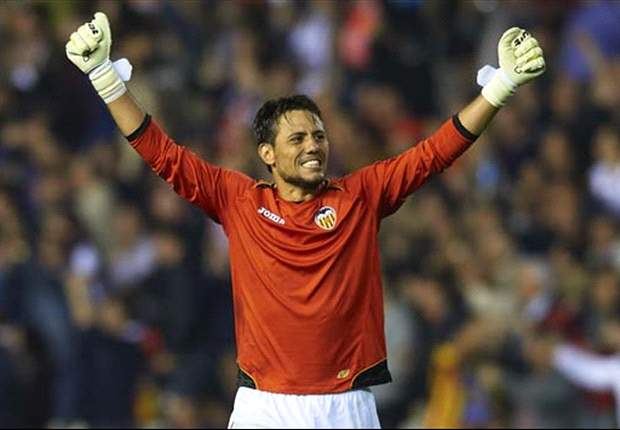 Diego Alves eyes Barcelona move