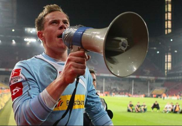Marc-Andre ter Stegen steht bei Mönchengladbach noch bis 2015 unter Vertrag