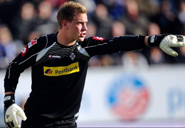 Ter Stegen keen to make Germany's 23-man squad for Euro 2012