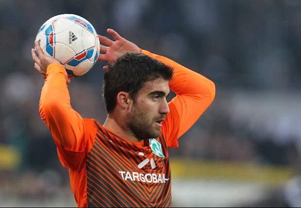 Griechenland: Trainer Santos nominiert drei Bundesliga-Spieler