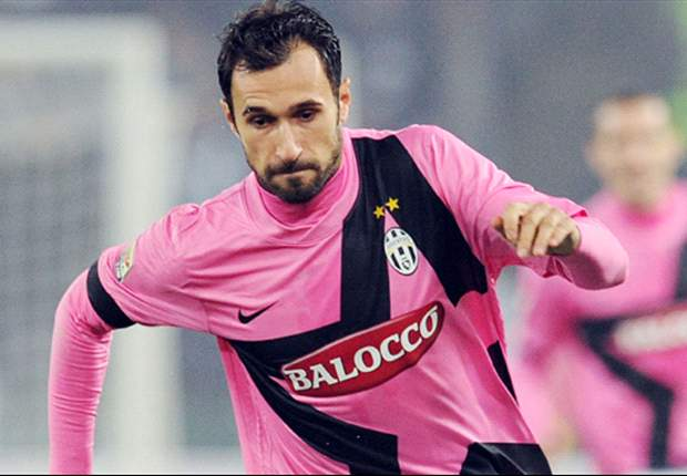 Juventus' Mirko Vucinic to miss Coppa Italia clash against Bologna with thigh injury