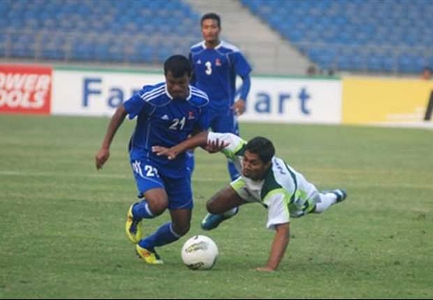 Challenge Cup 2012: Team Profile – Nepal