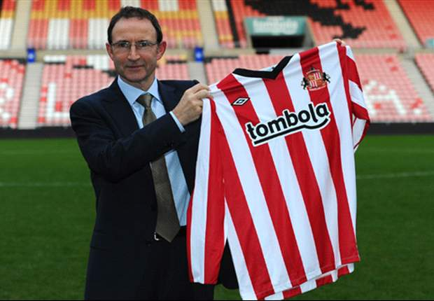Martin O'Neill reminds Sunderland players of moral responsibility following arrests of Lee Cattermole and Nicklas Bendtner
