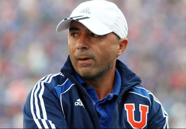 "Universidad de Chile: Yuraszeck, ""Sampaoli se queda en el club"""