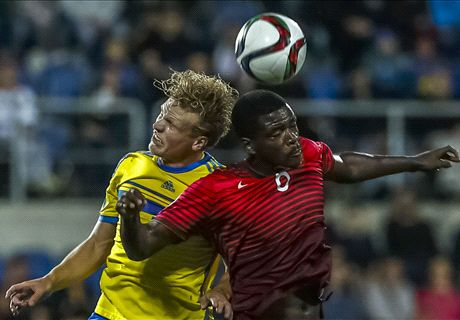 U21s Preview: Sweden - Portugal