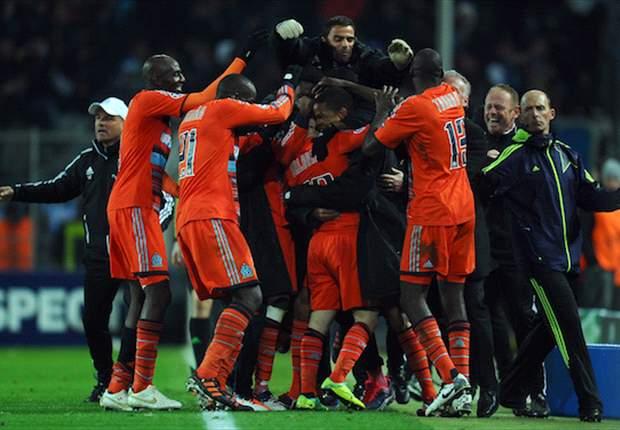 Marseille general secretary Cedric Dufoix relishing Inter challenge in Champions League last 16