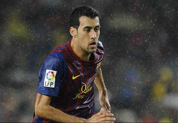 Busquets says Barcelona 'won't give up' despite Clasico defeat