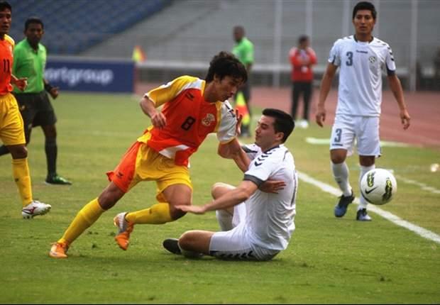 SAFF Championship 2013: Team Profile - Bhutan